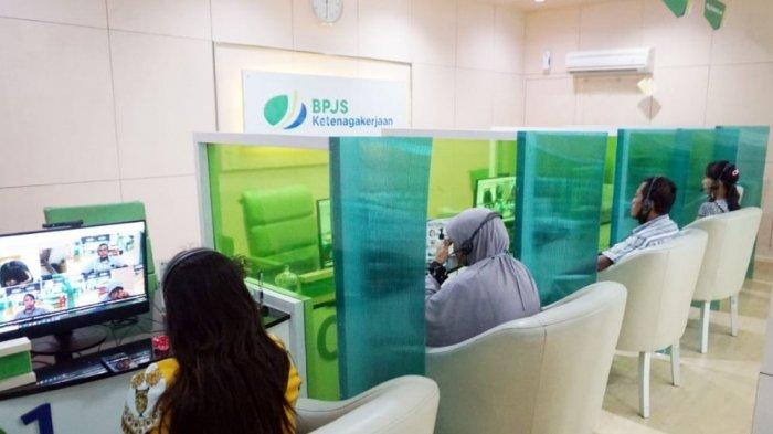 BP Jamsostek Cabang Kudus Sudah Cairkan Klaim Sebesar Rp 232 Miliar