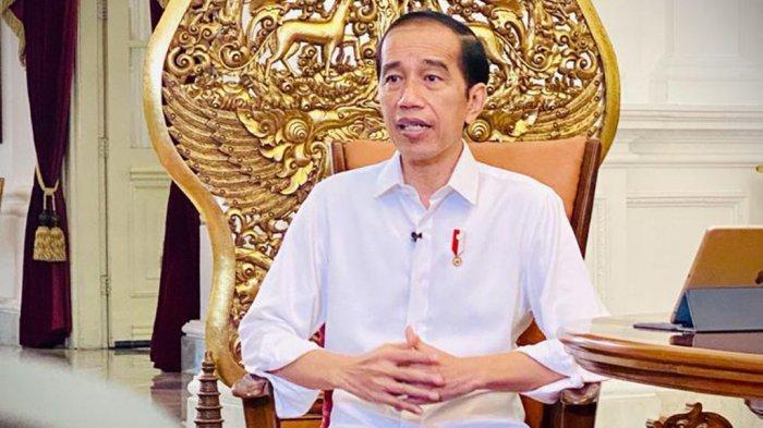Respons Jokowi Setelah Teroris Serang Mabes Polri: Saya Perintahkan Kapolri Tingkatkan Kewaspadaan