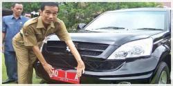 Mobil Esemka dan Jokowi