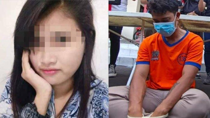 Curhat Pilu Putri yang Hamil 5 Bulan Sebelum Dibunuh Suami, Pelaku Ungkap Motifnya
