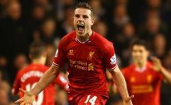 Liverpool Vs Everton Berakhir Imbangi 2-2, Gol Henderson di  Injury Time Dibatalkan