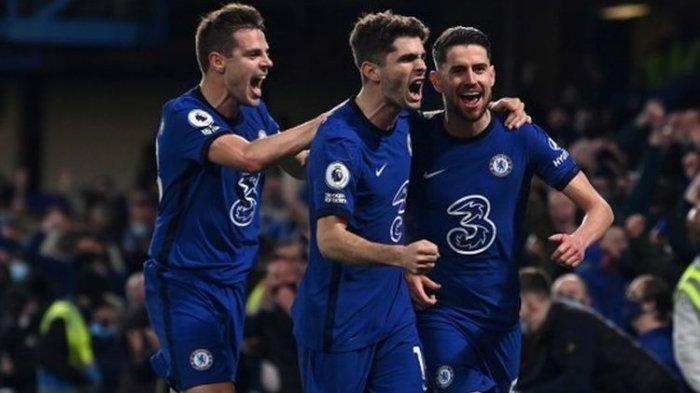 Prediksi Aston Villa Vs Chelsea Liga Inggris, H2H, Susunan Pemain dan Link Live Streaming