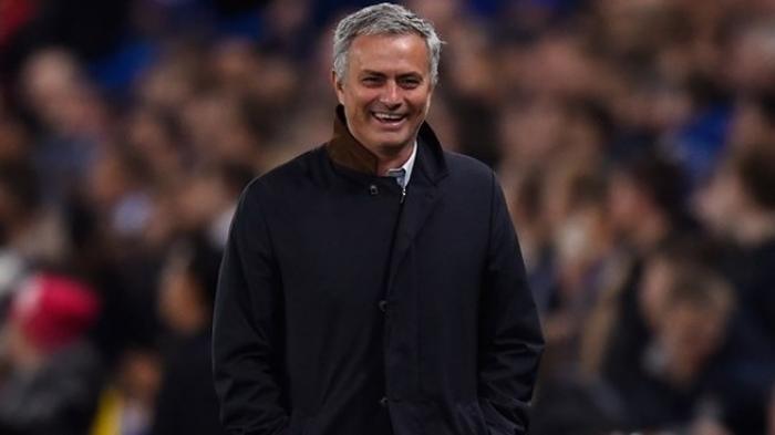 Ini Deretan Nama-nama Pemain Top Dunia dalam Daftar Rencana Belanja Jose Mourinho di AS Roma