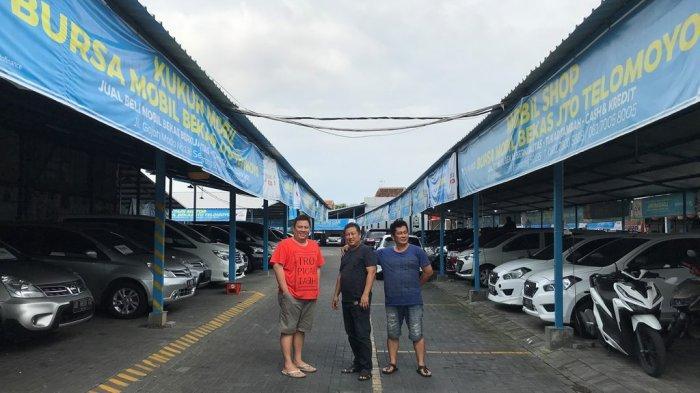 Penjualan Mobil Bekas di Kota Semarang Naik 30 Persen Jelang Natal dan Tahun Baru 2020