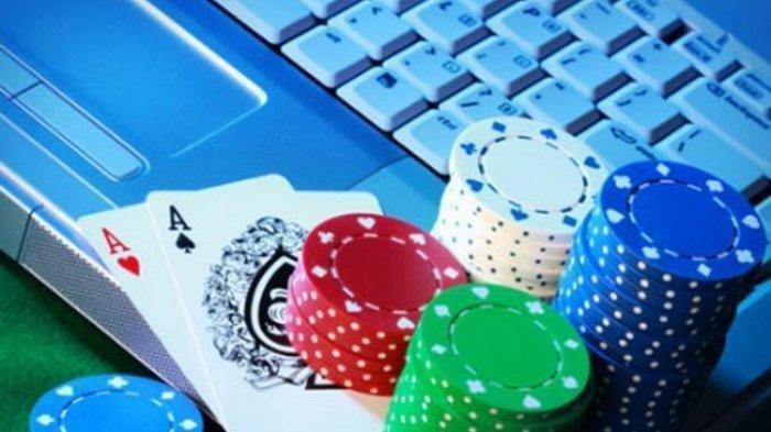 Warga Temanggung Berjudi Online Gunakan Kartu Tani, Polisi: Tersangka Miliki Akun Sejak 2018