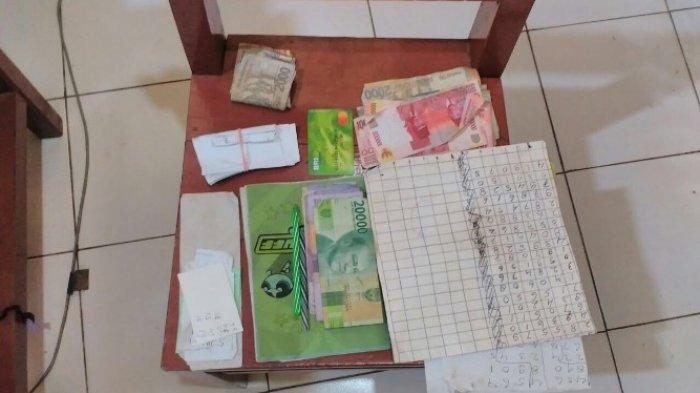 Polda Jateng Tangkap 67 Tersangka Judi dari 35 TKP, Sita Uang dan Bendel Kupon Colok HK