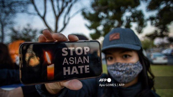 WNI di AS Kian Waspada Merebaknya Sentimen Anti-Asia, Lebih Bahaya Dibanding Virus Corona