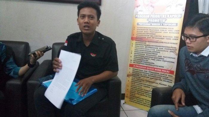 Dituduh Mencemarkan Nama Baik, Dua Mahasiswa Unnes Setuju Minta Maaf pada Rektorat