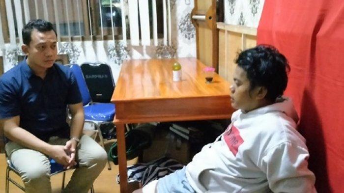 Setelah Bunuh Kumalasari, Jumari Datangi Istrinya di Batang dan Melarikan Diri ke Jakarta