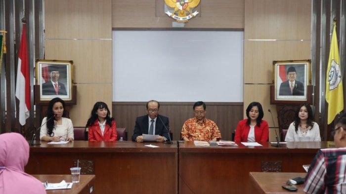 Student Vaganza UNS Raih Rekor Indonesia LEPRID