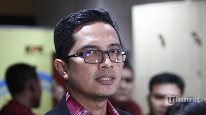 KPK Tangkap Enam Pejabat Kantor Pajak Ambon dan Papua