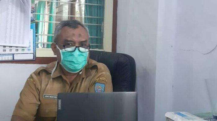 Update Covid-19 di Kabupaten Tegal, Terkonfirmasi Saat Ini 4.606 Kasus.