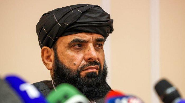 Taliban Ingin Jalin Kerjasama dengan Negara Seluruh Dunia Termasuk AS, Kecuali Israel