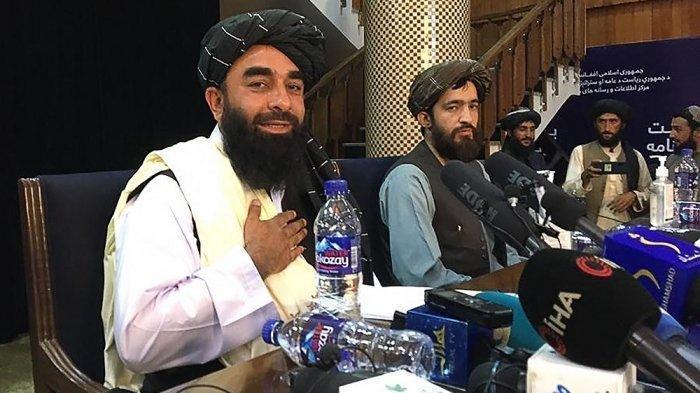 Daerahnya Diserang Bom Oleh ISIS, Taliban Pecat 2 Gubernur di Afghanistan & Rotasi Sejumlah Pejabat