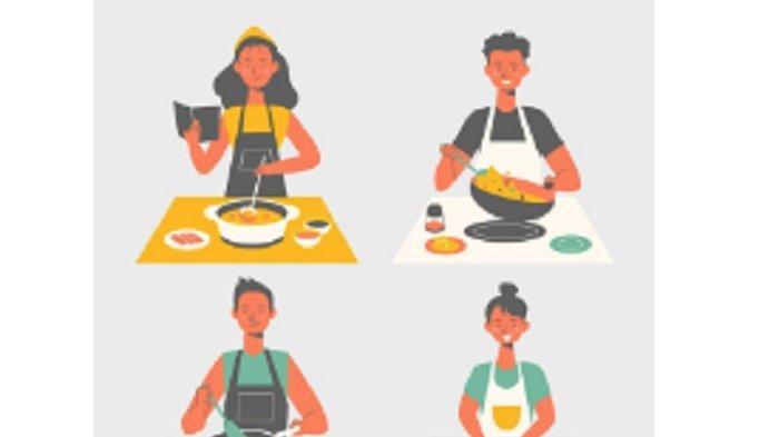 Jurus Jitu Mengasah Karir Memasak Bagi Pemula: Persiapan Awal, Beli 5 Alat Masak Ini