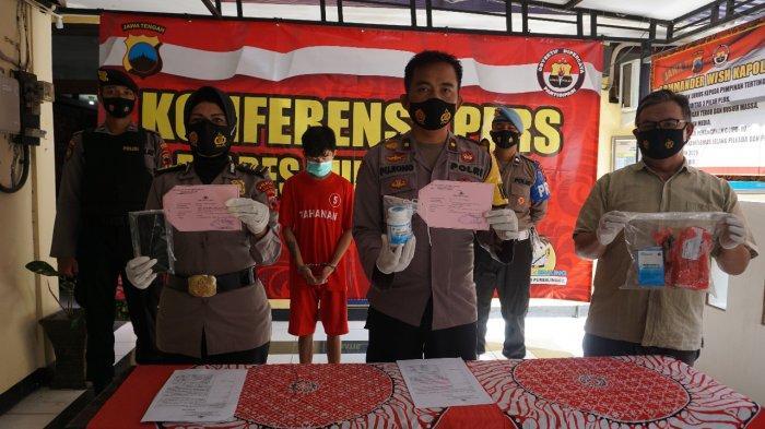 Sopir di Purbalingga Ditangkap Atas Kepemilikan Ribuan Obat Terlarang, Pelaku Membeli Secara Online