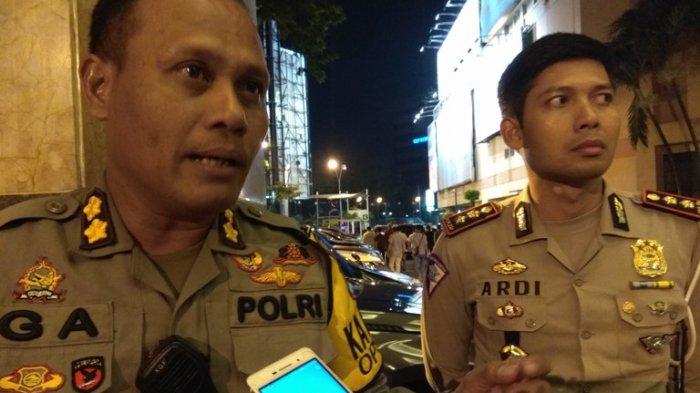 Polrestabes Semarang Kerahkan 600 Anggotanya Amankan Perayaan Idulfitri