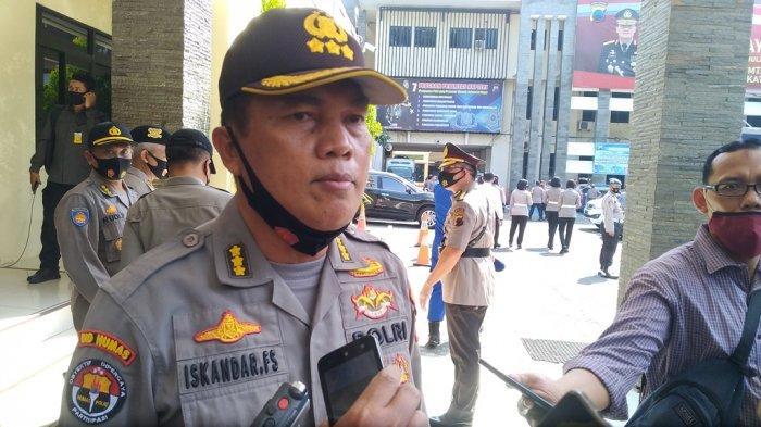 Pasukan Gabungan Disiagakan di Solo, Polda Jateng: Antisipasi Kriminalitas Meningkat