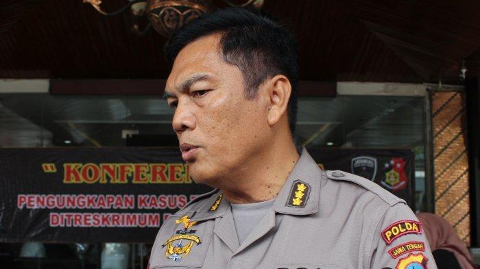 27 Kasus Penipuan CPNS 2020 Diungkap Polda Jateng dan Jajaran, 2 Tersangka Oknum PNS