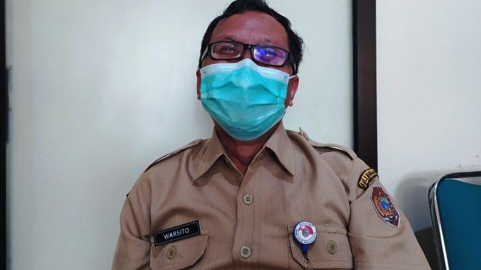 DKK Karanganyar Ambil 9.000 Dosis Vaksin Untuk Penyuntikan Nakes dan Petugas Pelayanan Publik