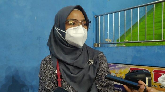 BOR Isolasi Pasien Covid-19 di Rumah Sakit Rujukan Daerah Karanganyar Mengalami Penurunan