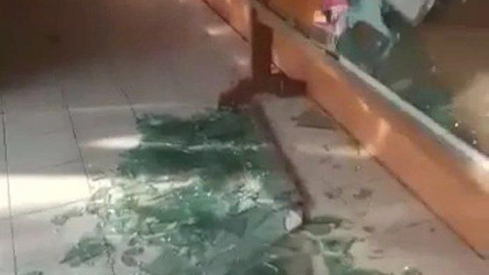 Perusakan SDN Gunungsari 2 Wonosegoro Boyolali, Polisi Duga Kejadian Pada Malam Hari