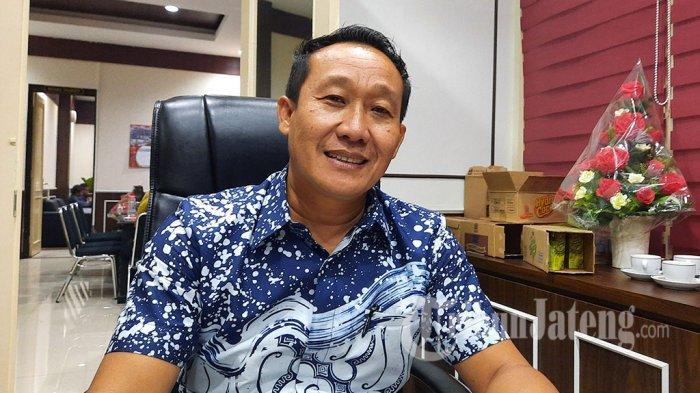 DPRD Kota Semarang Dukung Kelonggaran PPKM