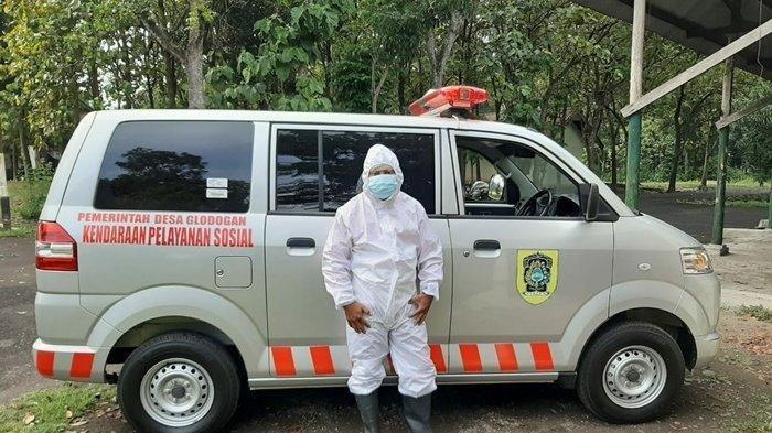 Kisah Para Supir Ambulans Jadi Saksi Banyak Pasien Ditolak Rumah Sakit Hingga Meninggal di Kendaraan
