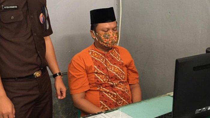 Kades Sukowarno Korupsi Dana Covid Rp 187,2 Juta, Buat Selingkuh dengan Istri Tetangga