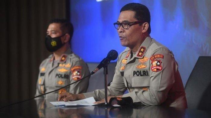 Densus 88 Ciduk Penjual Senjata yang Dipakai Zakiah Aini untuk Serang Mabes Polri
