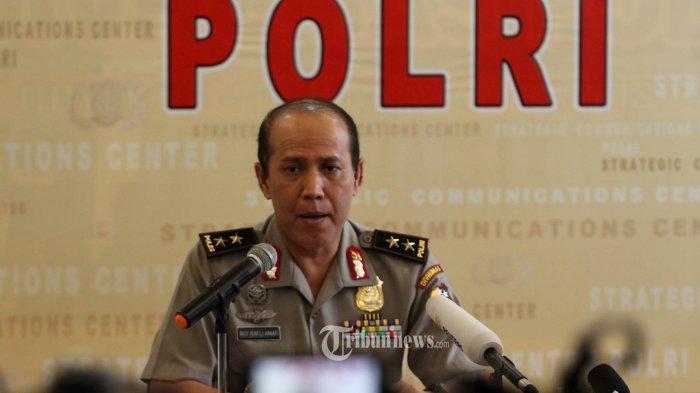 Polri Waspadai Ada Penumpang Gelap di Aksi Bela Islam III Pada 2 Desember