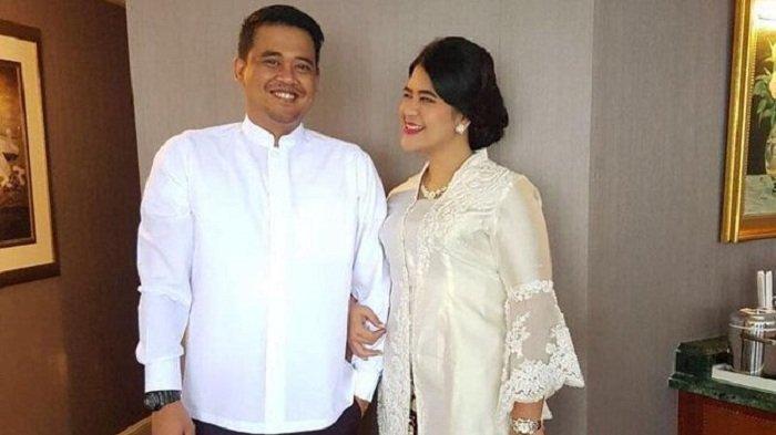 Ini Jenis Kelamin Cucu Keempat Jokowi Anak Kedua Kahiyang Ayu dan Bobby Nasution