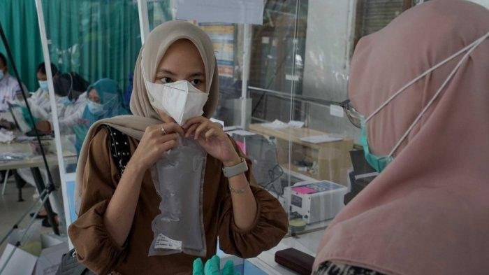 Tarif Pelayanan Pemeriksaan GeNose C 19 Di Stasiun Daop 4 Semarang Naik Jadi Rp 30 Ribu