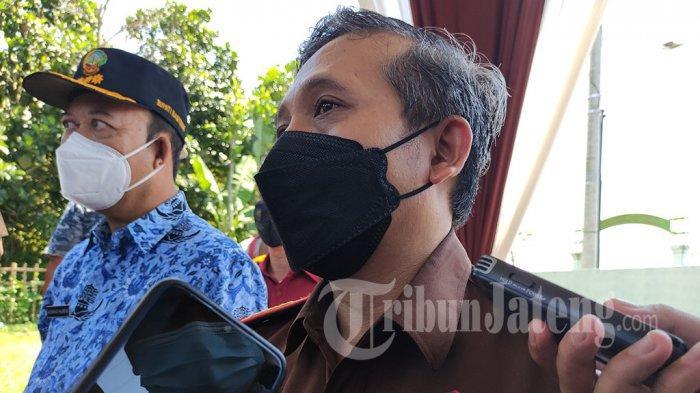 Bantuan Kelompok Tani Purwokerto Dikorupsi, 2 Orang Saksi Jadi Tersangka