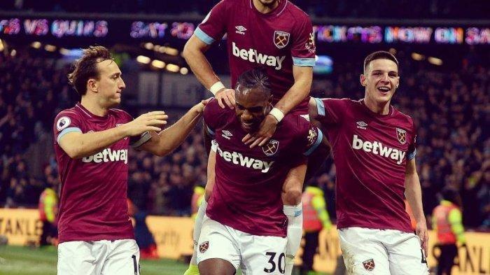 Prediksi West Ham Vs Chelsea Liga Inggris, H2H, Susunan Pemain dan Link Live Streaming