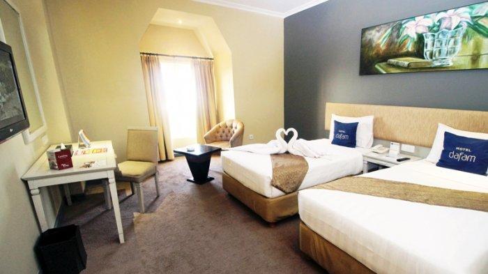Sejumlah Hotel di Kota Semarang Beri Promo Semarakkan Pemilu 2019