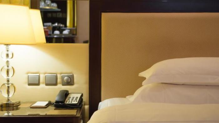 Banyak Hotel bakal Dijual Akibat Dampak Pandemi