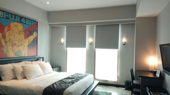 Sejumlah Hotel di Kota Semarang Full Booking hingga Tahun Baru 2019, Okupansi Meningkat 100 Persen