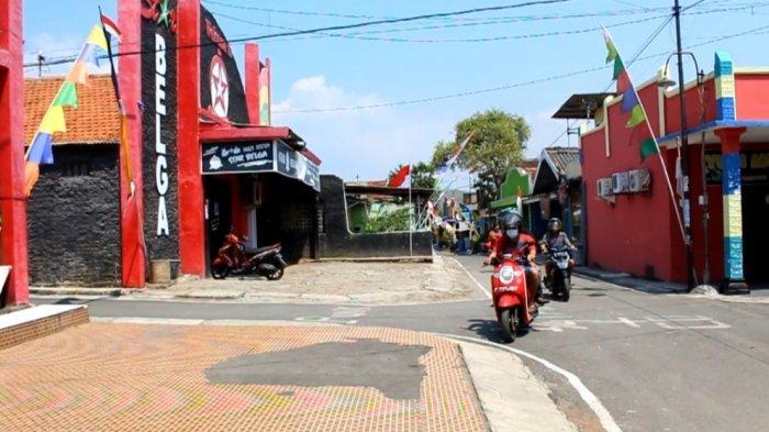 Semarang PPKM Level 2, Kawasan Kampung Karaoke Mulai Ramai