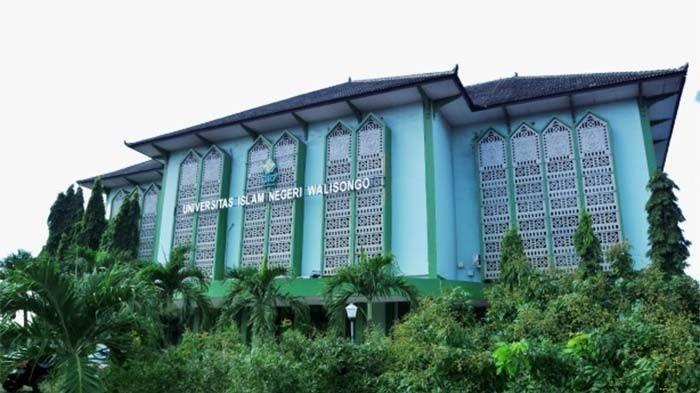 UIN Walisongo Semarang Kuliah Offline Terbatas Mulai 11 Oktober 2021