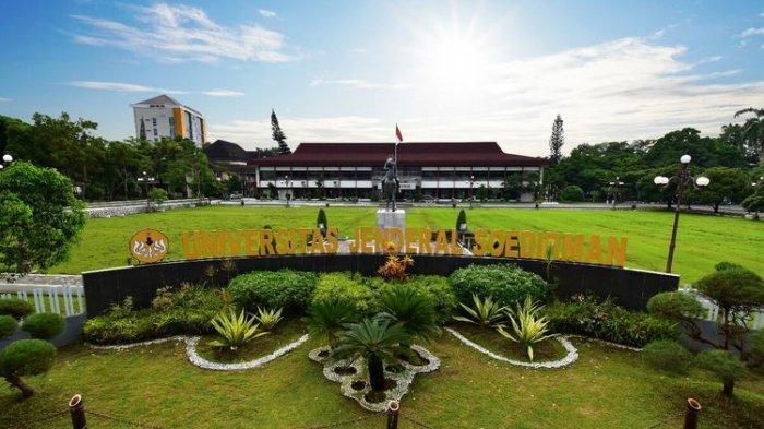 Unsoed Purwokerto Masuk 15 Besar Perguruan Tinggi Terbanyak Lolos PKM