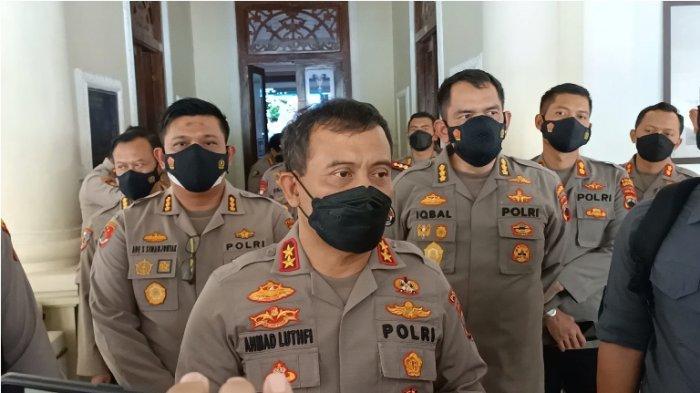 Polda Jateng Akan Suntik Sebanyak 4.600 Buruh di Solo Raya, Gunakan Vaksin Moderna