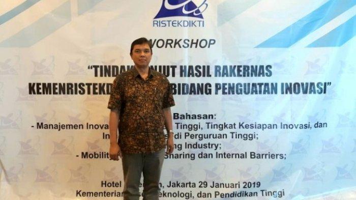 Tedjo Mulyono, Kandidat Kuat Direktur Polines Semarang: Perkuat Link and Match dengan Dunia Kerja