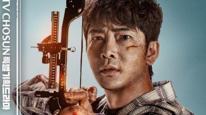 Kang Ji Hwan Ditangkap Atas Kasus Pelecehan Seksual, Begini Nasib Drama Korea Joseon Survival