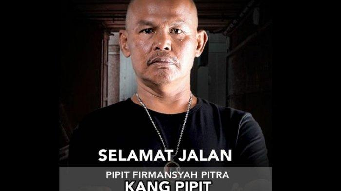 Pengalaman Ngeri Kang Pipit Selama 3 Tahun di Penjara, Sekamar 70 Orang, Baju Diganti yang Butut