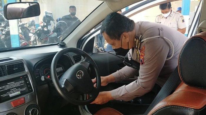 Kecelakaan di Solo, Mobil Xenia Tabrak Livina, Sopir Asal Karanganyar Ngelantur Ternyata Baru Nyabu