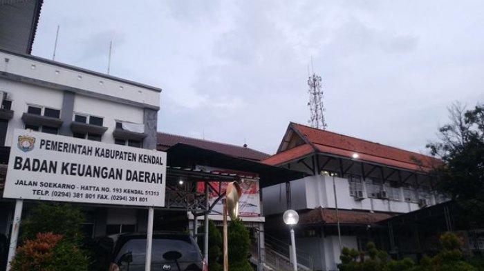 Kantor Badan Keuangan Kabupaten Kendal Ditutup 3 Hari, 25 Pegawai Positif Covid-19