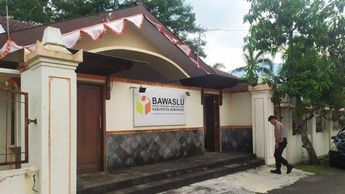 Dituding Tak Awasi Pelanggaran APK, Ini Jawaban Bawaslu Kabupaten Semarang
