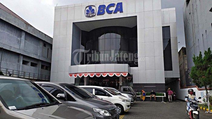 Pegawai Swasta Berbondong-bondong Bikin Rekening Baru di BCA Purwokerto Demi Bantuan Rp 600 Ribu