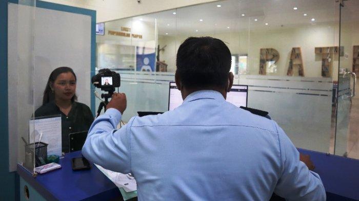 Pati Stabil di PPKM Level 2, Imigrasi Pati Mulai Buka Pelayanan Paspor RI